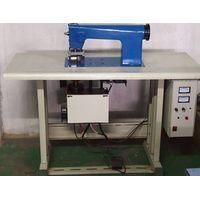 Ultrasonic lace cutting machine thumbnail image