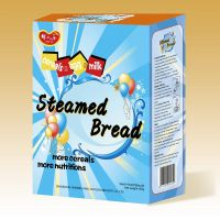 steamed bread biscuit