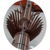 multi-fingers caliper logging tool in oil well logging tool in oil industry