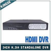 24CH/32CH Network DVR with HDMI Input thumbnail image