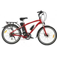 ELECTRIC BIKE New Eagle Crossbar 10Ah