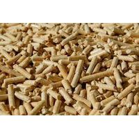 Wood Pellets, Sunflower Husk Pellets and Rice Hus Pellets