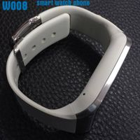 2013 hotest and newest water proof smart watch mobile phone for Samsung Android & iphone thumbnail image