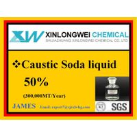 Industrial food oil mining metal textile dye fertilizer Caustic soda/Sodium Hydroxide liquid NAOH 50