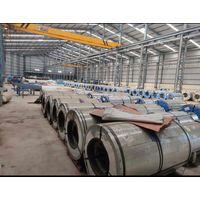 Galvanized Steel Coil (G.I)