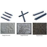 Diamond Stone Engraving Tools