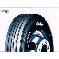 Passenger Tire thumbnail image