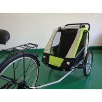 Bicycle Trailer for Baby Alunimum quick release