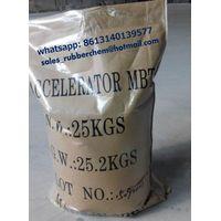 rubber accelerator MBT thumbnail image