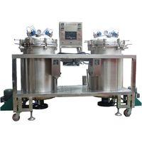 Automatic Impregnation Machine for Aluminum Electrolytic Capacitor (HB-VIM800) thumbnail image