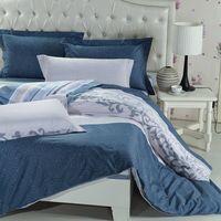 classical cotton duvet cover set thumbnail image