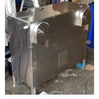 Coconut Paring Machine