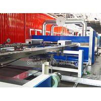 Textile Stenter Machine
