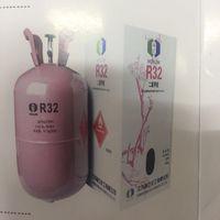 Factory Providing Refrigerant Gas R32 HFC32High quality high purity difluromethane