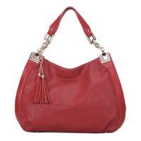 Newest style PU handbags women