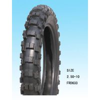 Off Road Motorcycle Tire 2.50-10 thumbnail image