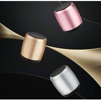 TWS Bluetooth Speaker 5.0 Dosmix Wireless Pocket Stereo Speaker thumbnail image