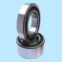 Deep groove ball bearing 6204