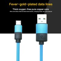 New Micro USB 3.0 Cable Ipod Cell Phone Sync Data Cable Chargers Adapter Cord Wire For Samsung Galax