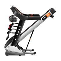 Fitalo Play T5 Plus Motorised Treadmill with Voice Broadcast