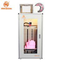 MINGDA 3D Printer MD-16, High Precision 3D Printer, Industrial 3D Metal Printer