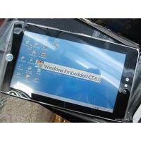 70B GPS WinCE 6.0 Mini 7inch Wifi Skype Tablet PC SiRF Prima 8505