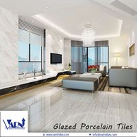 Glazed Porcelain Vitrified Tiles - Varni Tiles