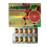 Easy Slim 10 Safe Weight Loss, 2015 New Slimming Capsule thumbnail image