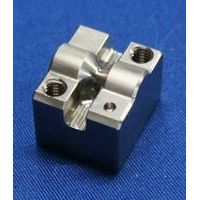 Customized CNC machining parts by Milling, turning, grinding Precision CNC Machining Parts OEM thumbnail image