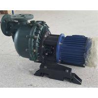 1-7.5HP coaxial self priming acid/alkaline-resistant pump (style Super) thumbnail image