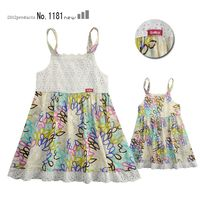 holesale famous brand children's dress,Children's Clothing thumbnail image