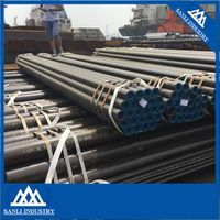 API Carbon Seamless Steel Pipe / Oil Pipe / Gas Pipe thumbnail image