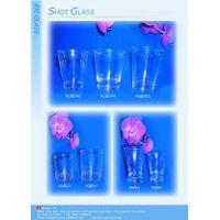 sell  glass  cup / shot glass / tumbler thumbnail image
