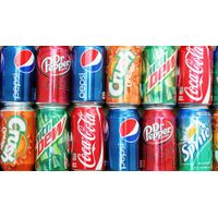 Coca Cola,Sprite,Fanta,Pepsi,355ML FOR EXPORT