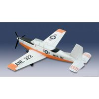 T-34 Electric RC Airplane