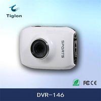 waterproof 720P sport camera