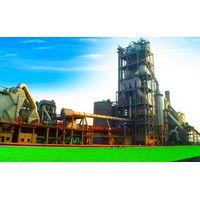 Cement Rotary Kiln&Cement Kiln