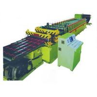 HL3000 sawdust tile production line