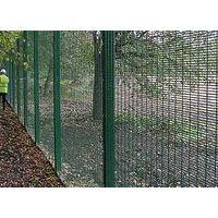 High-security Anti-climb Fence thumbnail image
