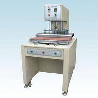 YT-60 Waistband Forming Machine / Hot-Ironing machine