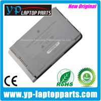 100% brand new laptop battery for apple A1079 M9007 M8984 laptop battery
