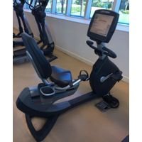 Life Fitness 95R Engage Commercial Recumbent Bike ......$800 USD
