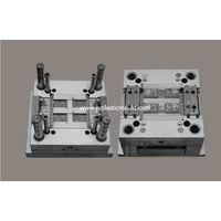 Plastic Mold design, Injection plastic moulds thumbnail image
