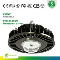 Hipower 200W LED high bay light