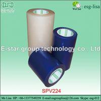 NITTO DENKO SPV224 PVC Duct Tape Blue Masking Tape