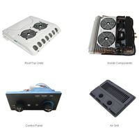 Truck Air Conditioning 5000W