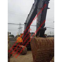Hydraulic Volvo Excavator EC460BLC
