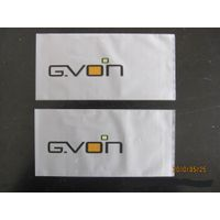 plastic bag soft bag frosted bag in size 79 for electronic packaging manufacture in China