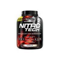 Nitro-Tech Whey Protein  5Lbs. 100%