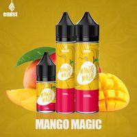Mango Flavour Eliquid thumbnail image